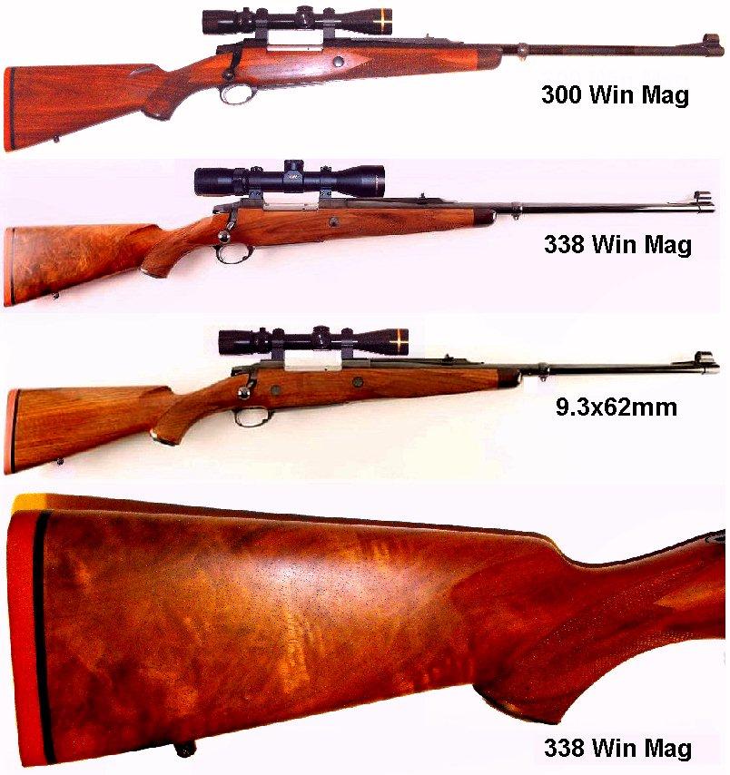 Mauser M03 Pure