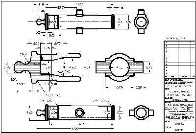 homemade cannon plans