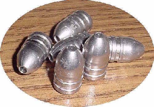 BULLETS - BUCKSTIX CUSTOM BULLETS and Flash Tool and Deer