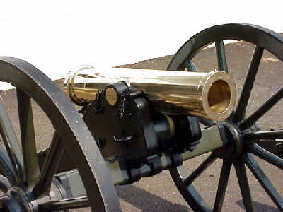 Steen Cannons Mountain Howitzer Pictures